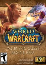 CDKoffers.com, World of Warcraft Battle Chest + 30 Days CD Key US