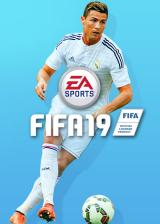 Official FIFA 19 Xbox One Key Global