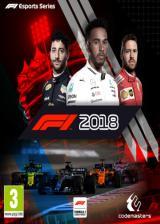 Official F1 2018 Headline Edition Steam Key Global