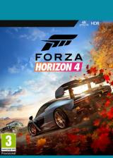 Official Forza Horizon 4 Standard Edition Windows 10/XBOX LIVE Key  Global