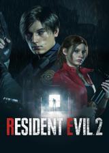 CDKoffers.com, Resident Evil 2 Steam Key EU