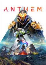 Official Anthem Origin Key