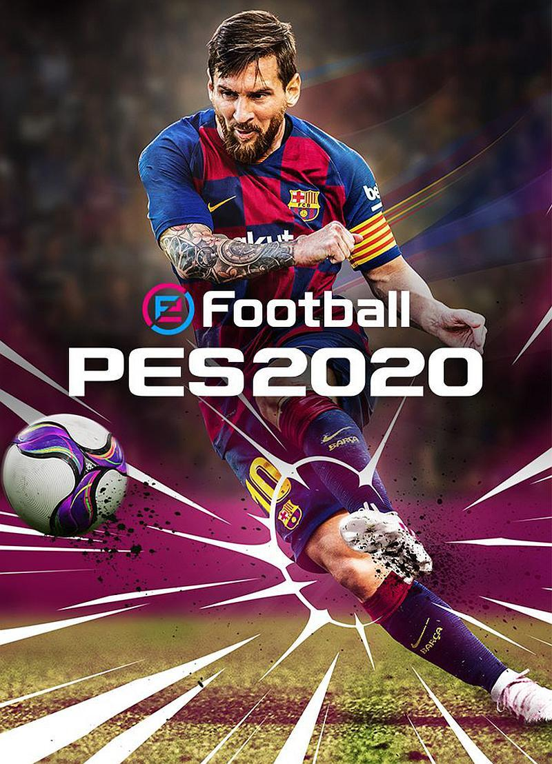 Pro Evolution Soccer 2020 Steam Key Global