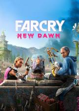 CDKoffers.com, Far Cry New Dawn Uplay Key EU