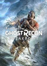 Official Tom Clancys Ghost Recon Breakpoint Uplay Key EU