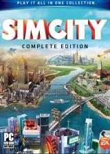 CDKoffers.com, SimCity Complete Edition Origin CD Key