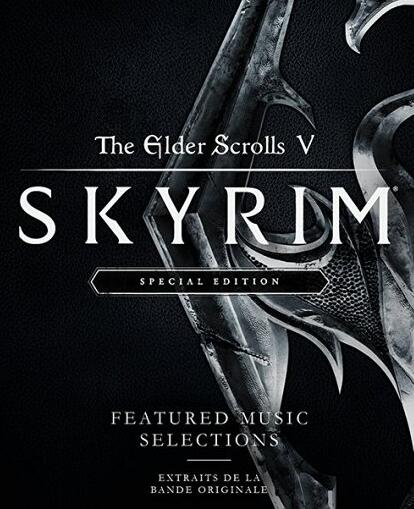 The Elder Scrolls V : Skyrim Special Edition Steam CD Key