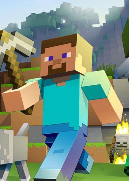 Minecraft Xbox One Key Global