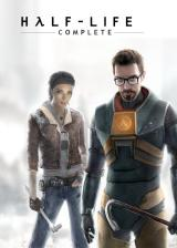 Official Half Life Complete Steam CD-Key