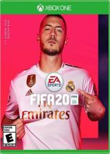 Official FIFA 20 Standard Edition Xbox Key Global