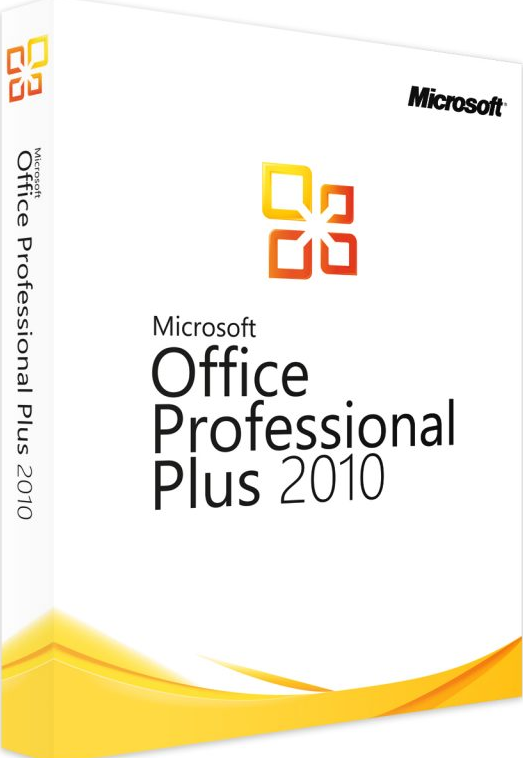 Office2010 Professional Plus CD Key Global