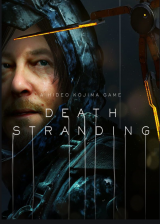 Official Death Stranding Standard Edition Steam CD Key EU