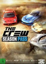 CDKoffers.com, The Crew Season Pass Uplay CD Key