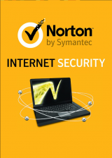 Official Norton Internet Security 1 PC 1 Year Symantec Key North America
