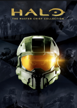 Official Halo The Master Chief Collection Steam CD Key Global