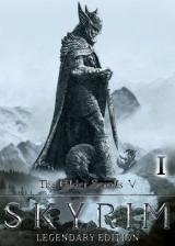 Official The Elder Scrolls V Skyrim Legendary Edition Steam CD Key EU