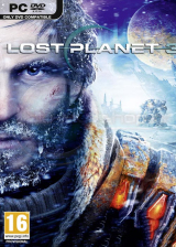 Official Lost Planet 3 Steam CD-Key