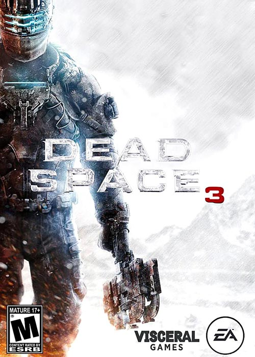 Dead Space 3 Origin CD Key