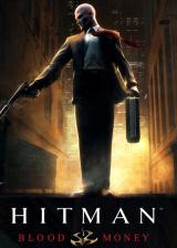 Official Hitman: Blood Money Steam CD Key