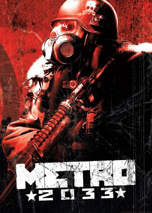 Metro 2033 Steam CD Key
