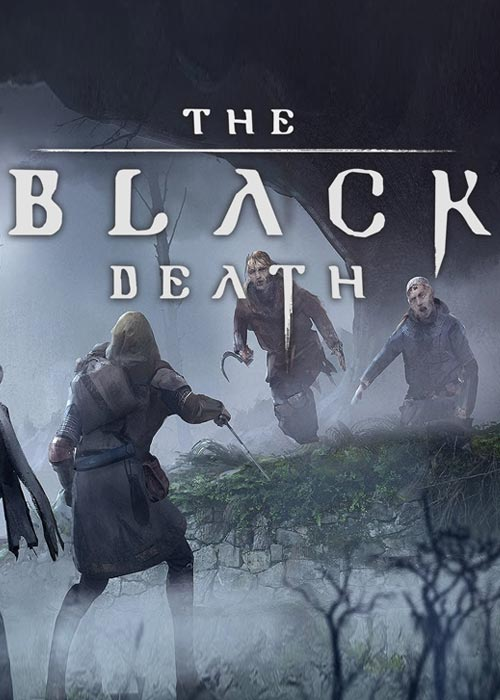 The Black Death Steam CD Key