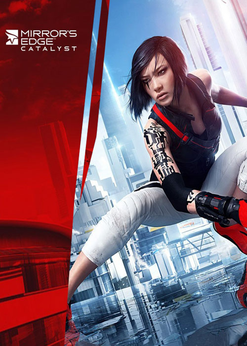 Mirror's Edge Catalyst Origin CD-Key