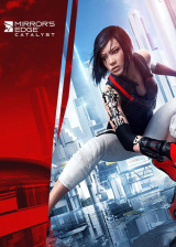Official Mirror's Edge Catalyst Origin CD-Key