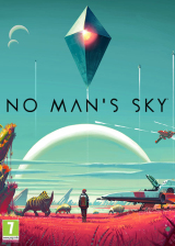 Official No Man's Sky Steam CD Key