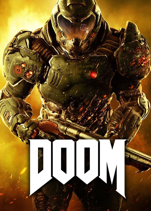 DOOM + Demon Multiplayer Pack Steam CD Key