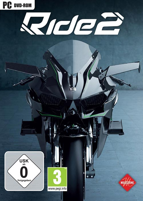 RIDE 2 Steam CD Key
