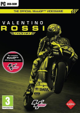 Official Valentino Rossi The Game Steam CD Key