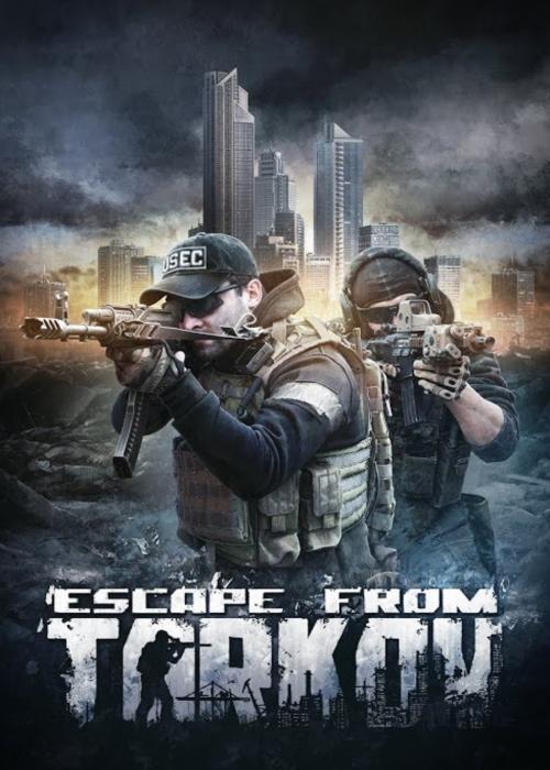 Escape From Tarkov Key US