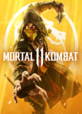 Official Mortal Kombat 11 Steam Key EU