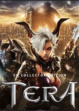 Official Tera EU Collector Edition CD Key