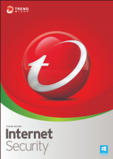 Official Trend Micro Internet Security 1 PC 1 Year Key Global
