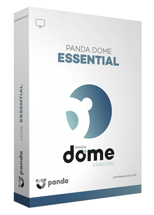 Panda Dome Essential 3 PCs 2 Years Key Global