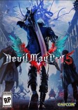 Official Devil May Cry 5 Steam Key Global