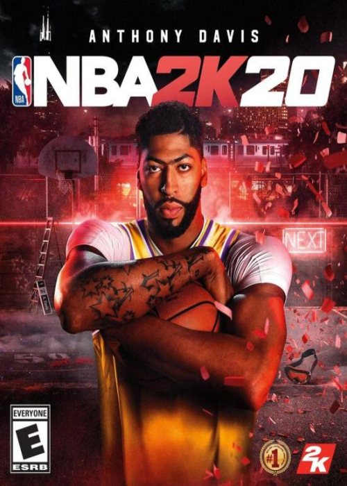 NBA 2K20 Steam CD Key EU