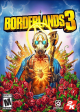 Official Borderlands 3 Steam CD Key Global