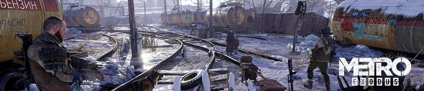 CDKoffers Metro Exodus