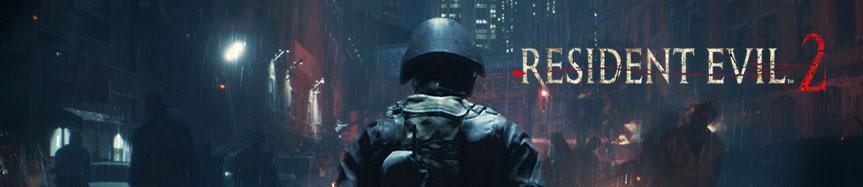Cdkoffers Resident Evil 2