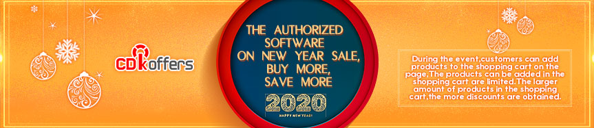 2020杀毒软件折扣活动